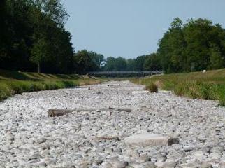 August 2019 - Zweisprachiges Dossier zum Klimawandel am Oberrhein veröffentlicht