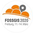 März 2020 - FOSSGIS Konferenz 2020 über freie GIS-Software und OpenStreetMap in Freiburg