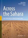 """August 2020 – Neuerscheinung """"Across the Sahara"""""""
